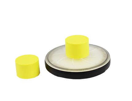 Verschlusskappe für Filtergewinde