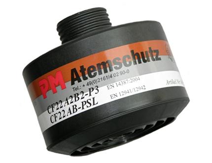 PM Kombinationsfilter A2B2-P3 R SL
