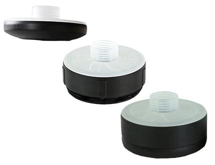 e-breathe Filtersystem