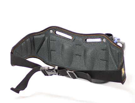 e-breathe Trageeinrichtungen Komfort Gürtel Pro