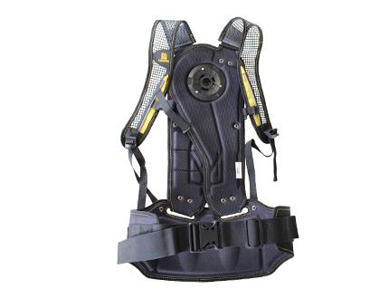 e-breathe Smartbelt Rückengurtsystem