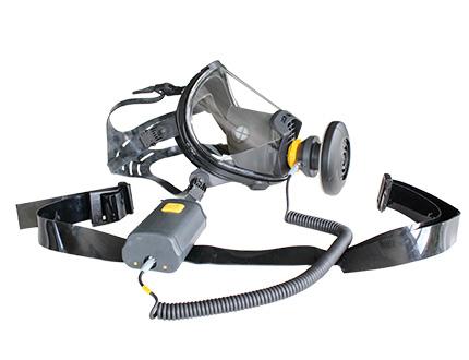 e-breathe Smartblower Vollmasken-System