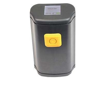 Atemschutzgebläse Smartblower SVE-Einheit