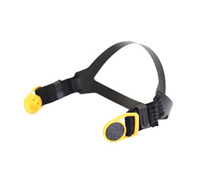 Komfort Kopfband für Multimask