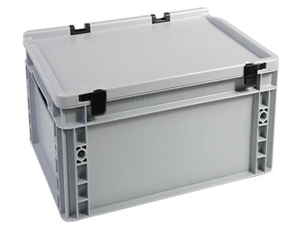 Aufbewahrungskiste für Frischluft-Druckschlauchgeräte