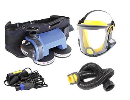 Ready Pack 4 Multimask Pro mit PM Proflow 2