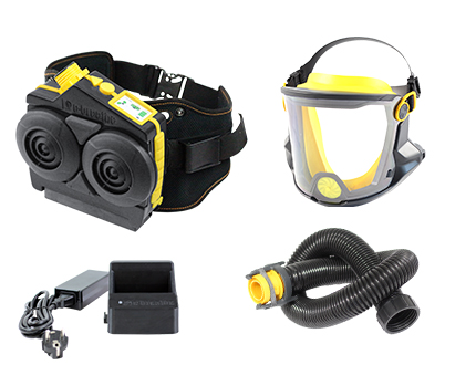 Ready-Pack 1 Multimask Pro mit e-Flow (PAD-System)