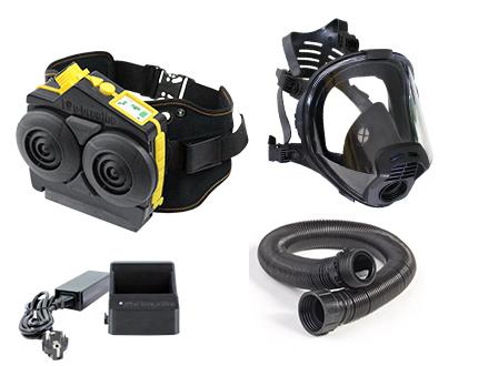Ready-Pack e-breathe e-Flow