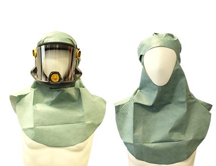 e-breathe Multimask Kopfhaube