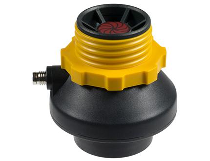 e-breathe Smartblower Zubehör Motor