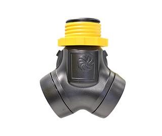 e-breathe Y-Connector