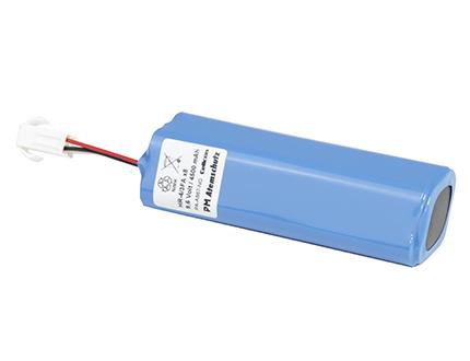Atemschutzgeräte Ersatzteile Proflow SC Akku