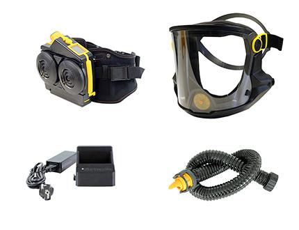 Ready-Pack e-breathe Multimask Foam