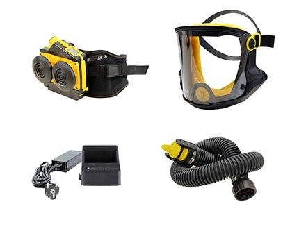 Ready Pack e-breathe Multimask Mesh