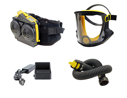 Ready Pack e-breathe Mesh