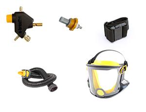 Ready Pack mit Multimask Pro e-Line