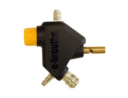 e-breathe e-Line Druckluft-Regelventil